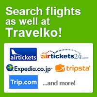 Search flights as well at Hotel Saurus!