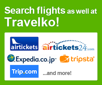 Search flights as well at Travelko!