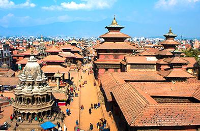 Nepal Kathmandu Hotels Pokhara